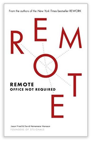 book remote office not required